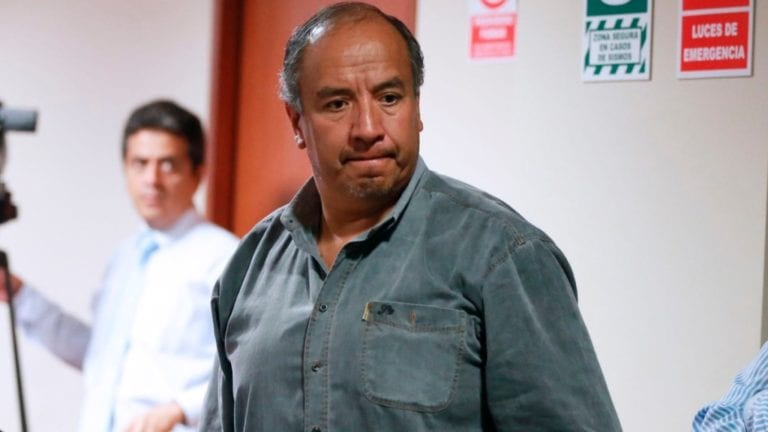 Barata confirmó que autorizó el pago de 3 millones de dólares al ex gobernador de Cusco