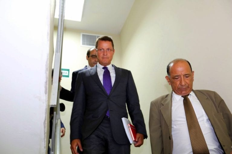 Barata confirmó aportes a campañas de Flores Nano, Humala, PPK y Toledo