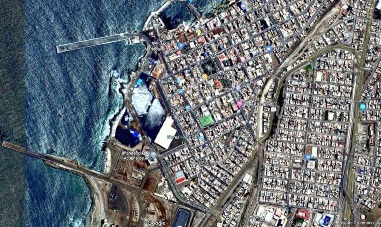 Ilo: ¿estamos preparados para ser una ciudad portuaria?