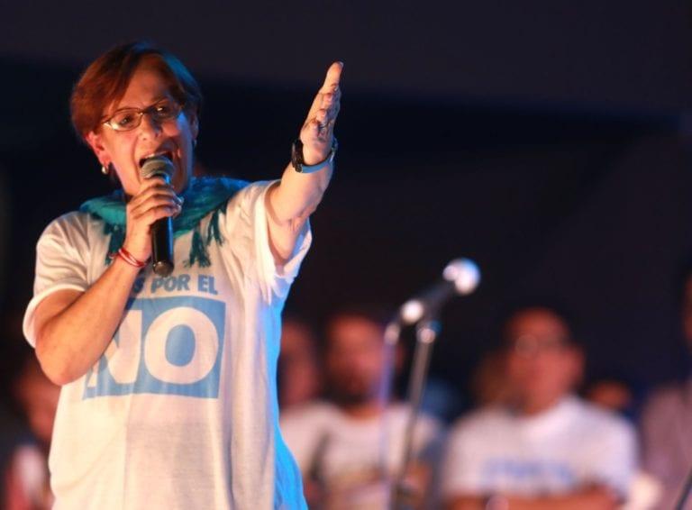 Barata confirma aporte de US$ 3 millones para campaña de Susana Villarán