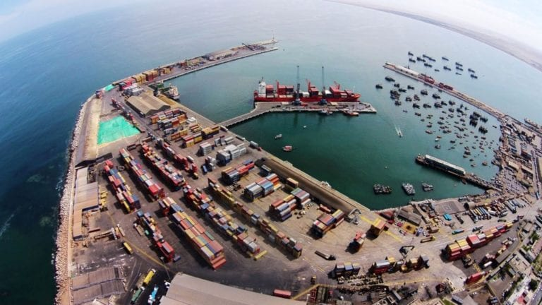 Sur peruano y norte chileno: Así van las exportaciones