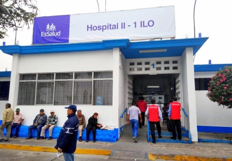 Ilo: Mujer muere por Covid-19 y es el segundo caso en la región Moquegua