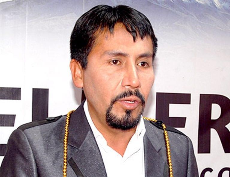 Cáceres Llica pide a presidente Sagasti levantar cuarentena en Arequipa