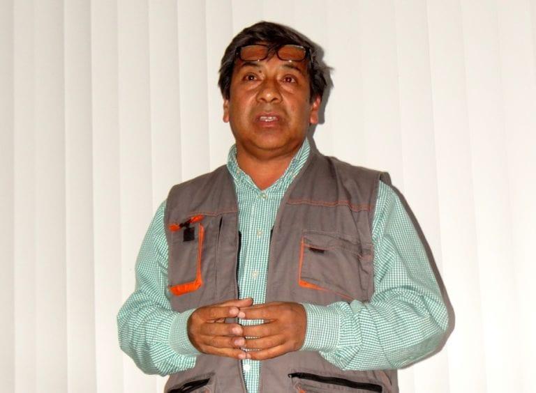 Anuncian paro preventivo de 24 horas en Moquegua contra Anglo American Quellaveco