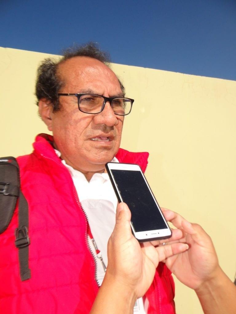 Óscar Vásquez renunció a su cargo como asesor del presidente Martín Vizcarra