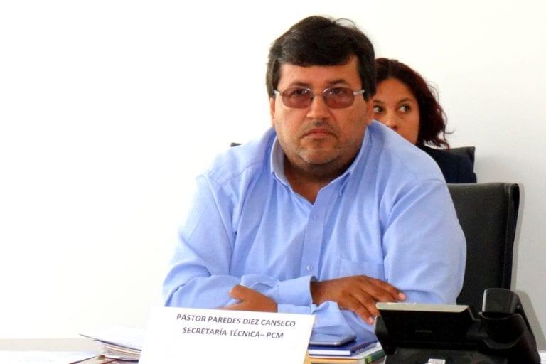 Para representante de la PCM, sí hay avances en el Comité de Monitoreo de Quellaveco