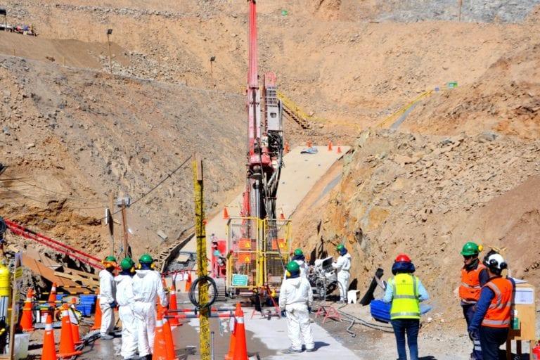Soletanche Bachy Perú realizará trabajos especializados en la presa de relave del proyecto Quellaveco