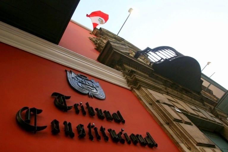 TC declara inconstitucional ley que autoriza retiro de aportes a la ONP