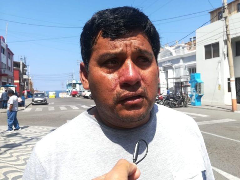 Trabajadores de construcción civil de Matarani y Mollendo dan positivo a covid