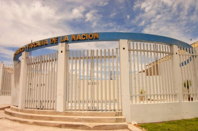 Sentencian a ex miembros de Comité Especial Permanente del municipio de Ubinas