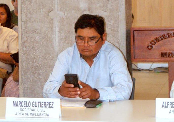 Se inició el monitoreo ambiental en la zona de influencia del proyecto Quellaveco