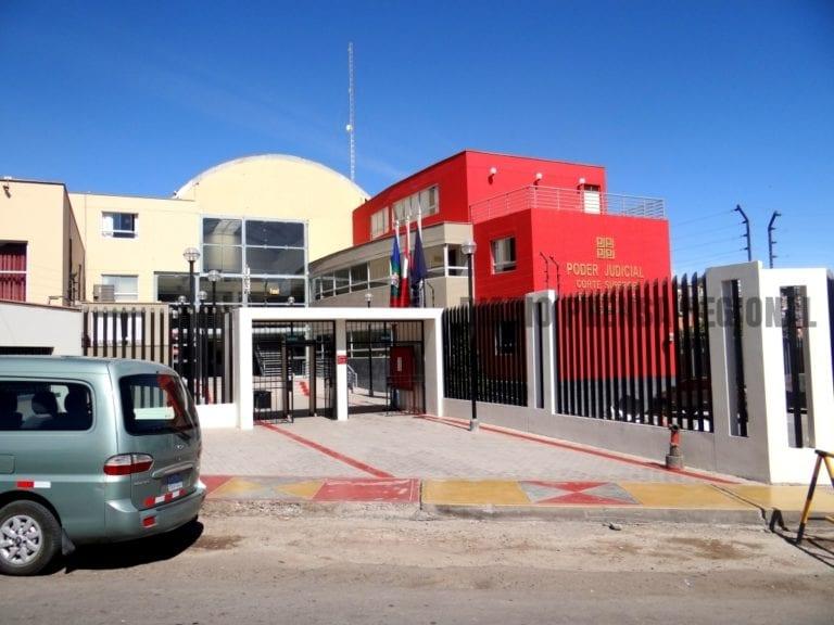 Moquegua: Abuelo es sentenciado por realizar tocamientos a su nieta