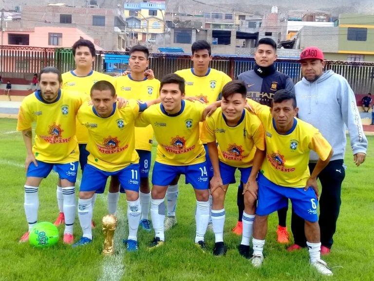 Tía Panchita y Real Villa mandan el competitivo y tradicional campeonato barrial