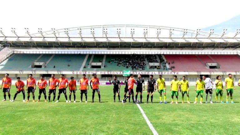 El invicto San Cristóbal Credicoop metido entre los grandes de la Copa Perú