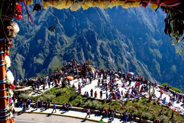 Gobierno Regional de Arequipa promueve actividades por el día mundial del Turismo