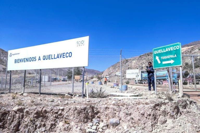 Quellaveco: Conflicto a la vista y ministro se tomará su tiempo para visitar Tumilaca