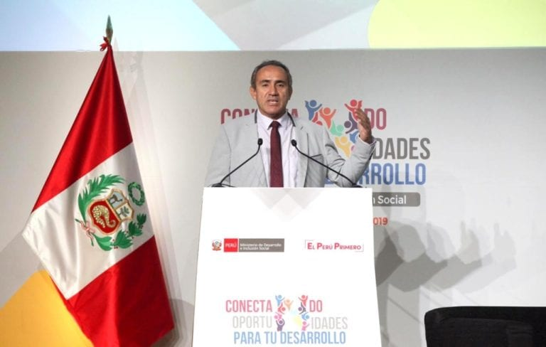 MTC: Programa Proregión reducirá los costos logísticos de 35% a 20%