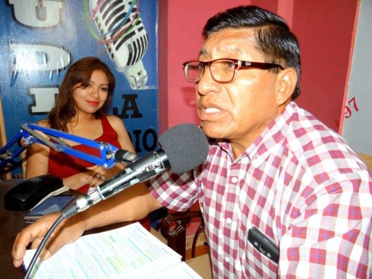 Tumilaca: Responsabilizan al Ejecutivo por nulo avance en revisión del proyecto Quellaveco