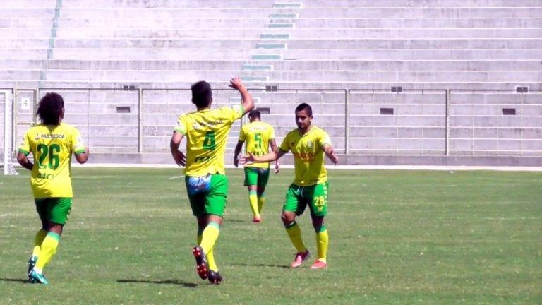 """Los """"chanchitos goleadores"""" mandan en la primera fase de la nacional de Copa Perú"""