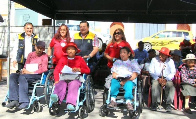 """Preparan actividades por el """"Día de las personas con discapacidad"""""""