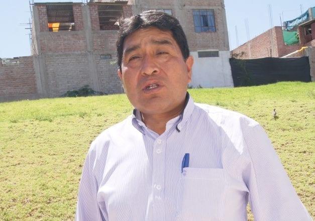Piden reforzar la zona de Chiguata para evitar el ingreso de gente de Arequipa