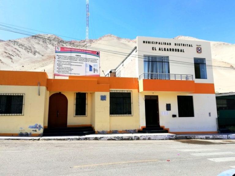 Sentencian a exfuncionarios municipales que generaron y cobraron cheque irregularmente