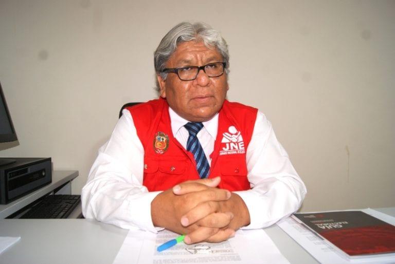 Unas 46 actas fueron observadas en elecciones congresales en Moquegua