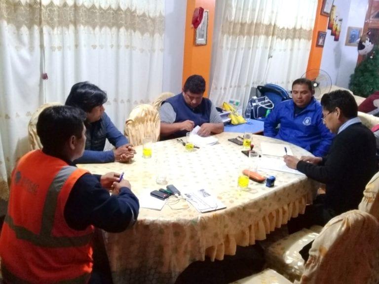 Convenio Liga de Fútbol El Algarrobal y divisiones menores de la Pampa
