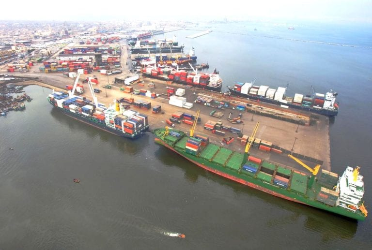Promulgan importante política nacional marítima