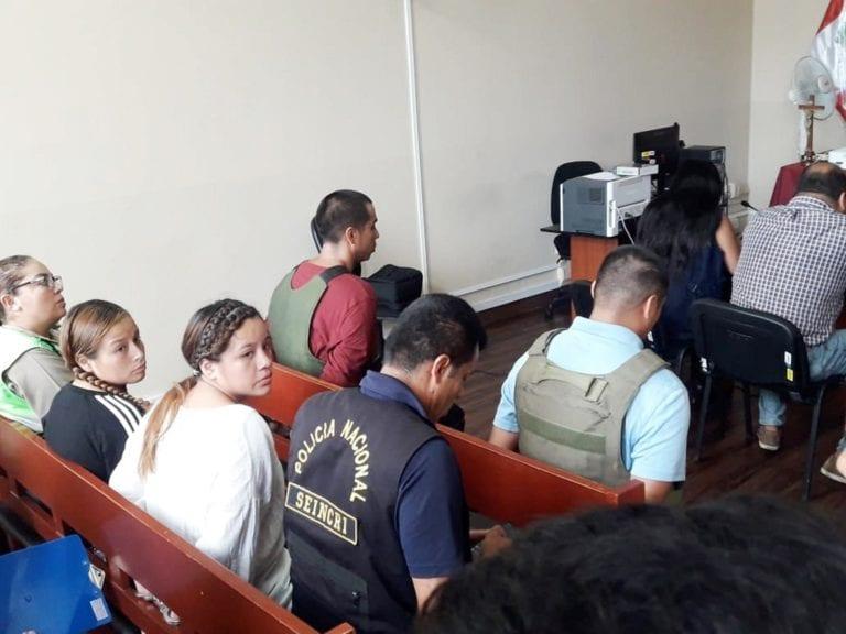 Dan siete meses de prisión preventiva a cuatro implicados en muerte de taxista