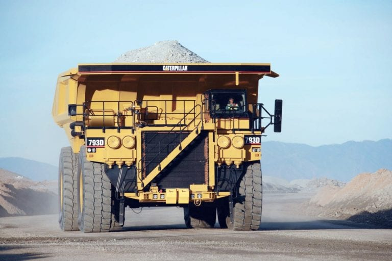Tacna recibe el doble de canon minero que Moquegua en el año 2020