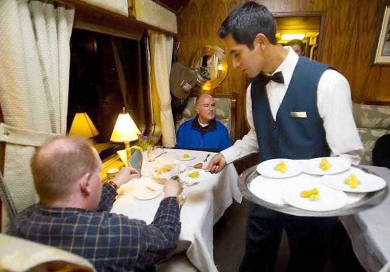 Iniciarán capacitación sobre calidad de servicios en restaurantes