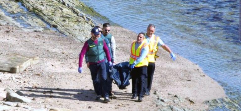 Encuentran cadáver de pescador ileño que murió en España