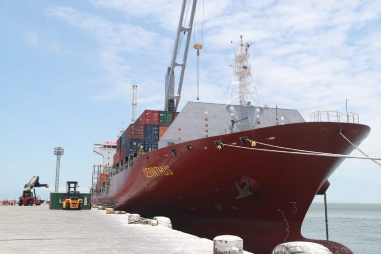 Cabotaje marítimo potenciará el comercio y generará desarrollo en Ilo, la región y el país