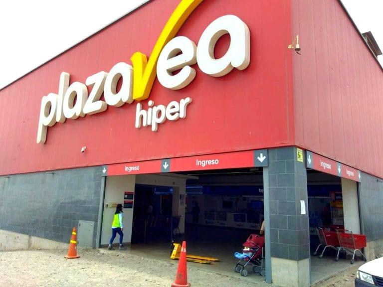 Plaza Vea Ilo no respeta precios y en caja realizan cobros mayores