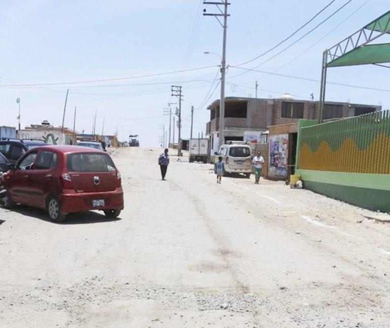 Islay-Matarani: Transferirán S/ 3 millones para construcción de I. E. I. Villa El Pescador