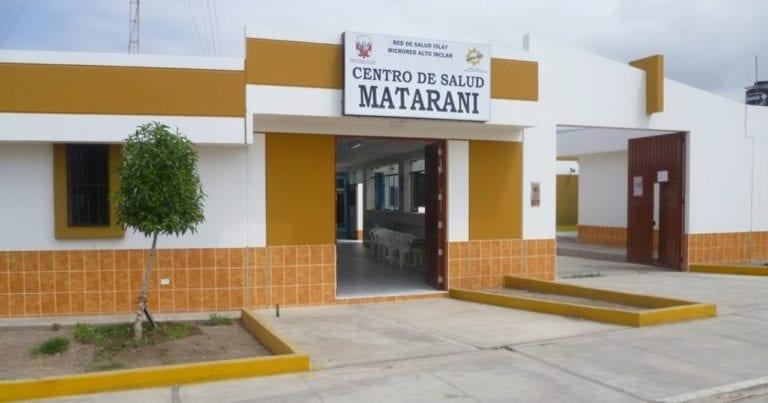 Amplían convenio para garantizar pago de médicos en el C. S. Matarani