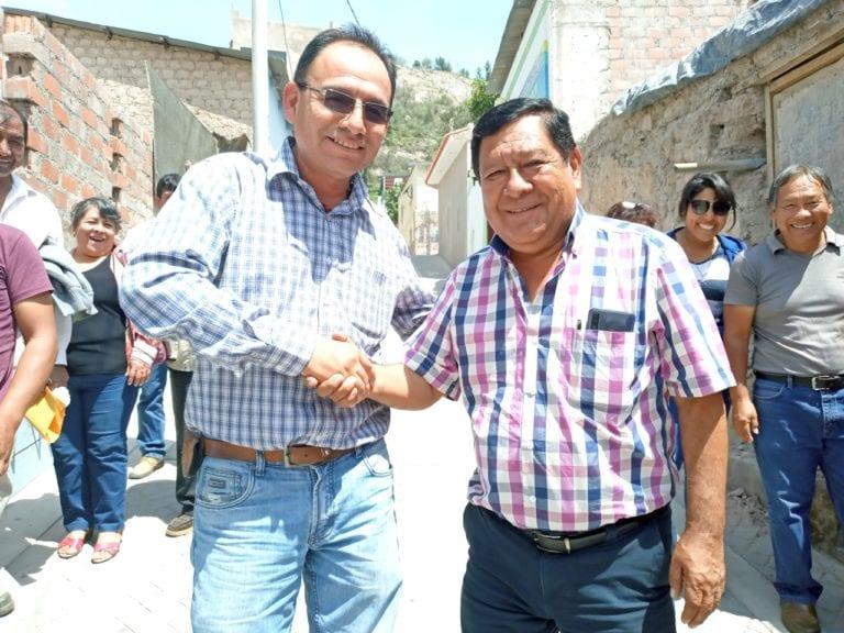 Congresistas moqueguanos votaron a favor de admitir la moción de vacancia contra presidente Martín Vizcarra