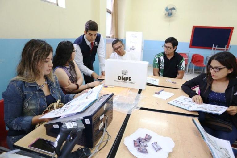 Elecciones 2020: Así quedó la votación al 100% de actas contabilizadas por la ONPE