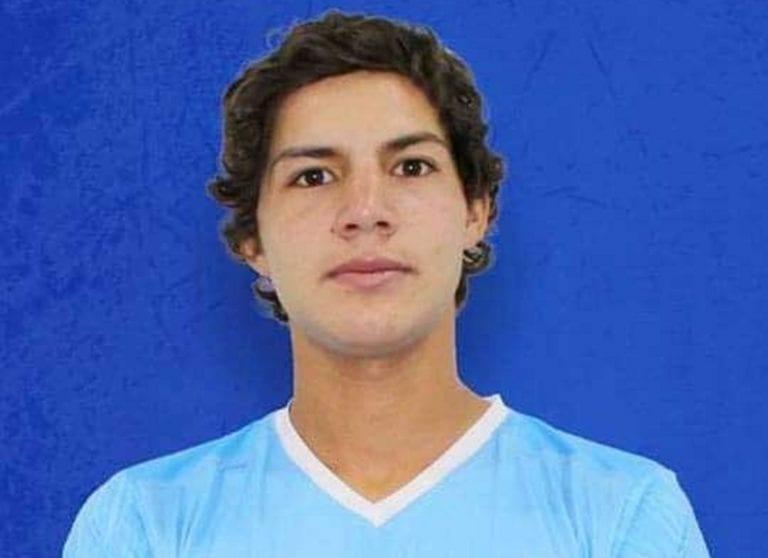 CABALGATA DEPORTIVA: MOLLENDINO ASTORGA FICHA POR AYACUCHO FC