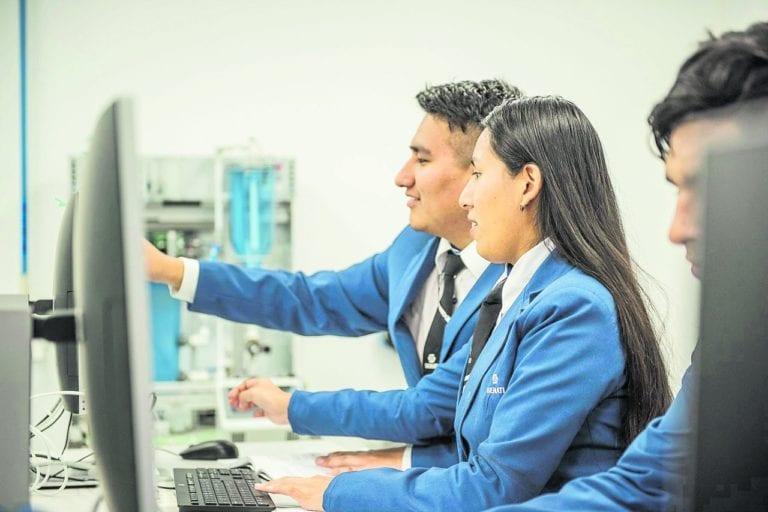 Minedu transferirá S/ 100 millones para institutos pedagógicos y tecnológicos del país