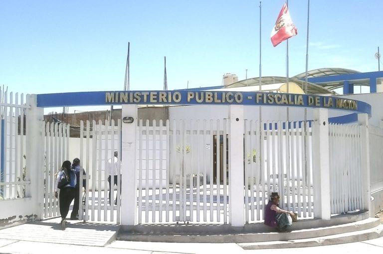 Moquegua: Sentencian a 11 años de prisión por posesión de drogas para tráfico ilícito