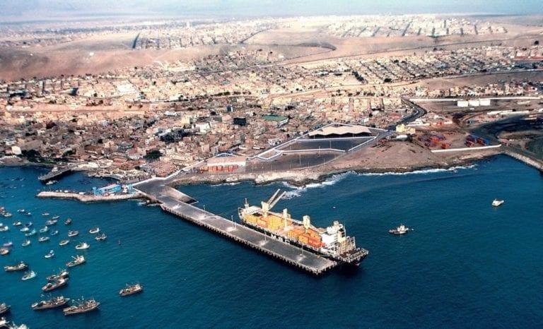 Las exportaciones de Moquegua y Tacna en el 2020