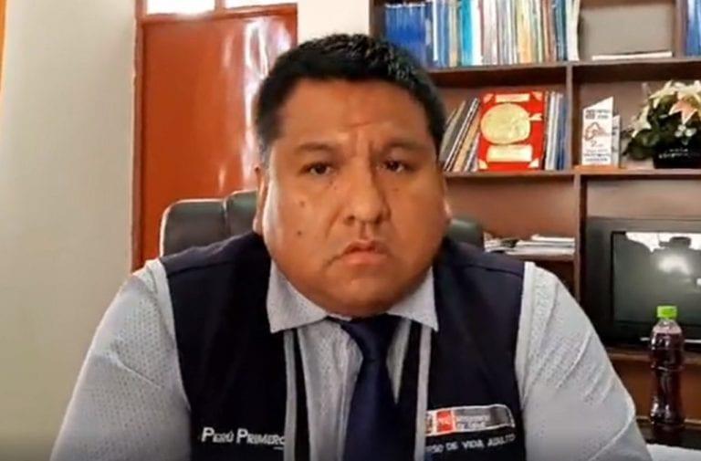 Un quinto caso sospechoso de coronavirus se registra en la región Moquegua