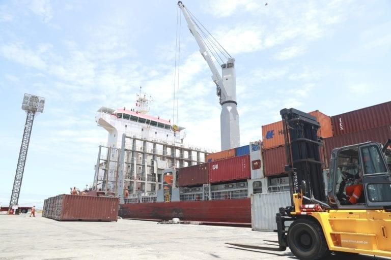 Procedimiento ante el coronavirus para atender a las embarcaciones que arriben a los puertos peruanos