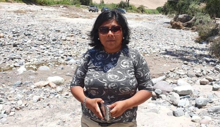 Alcaldes y regidores de El Algarrobal devolverán dinero cobrado