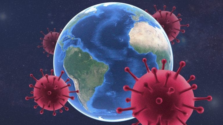Coronavirus nos deja sin competencias deportivas en el mundo y en mayo deciden si va Tokio