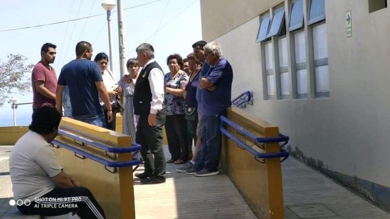 Ciudadano muere por presunta negligencia médica en Hospital de Ilo