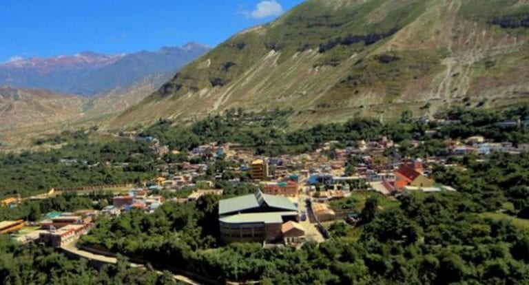 Minera Buenaventura y MINEM reanudan coordinaciones