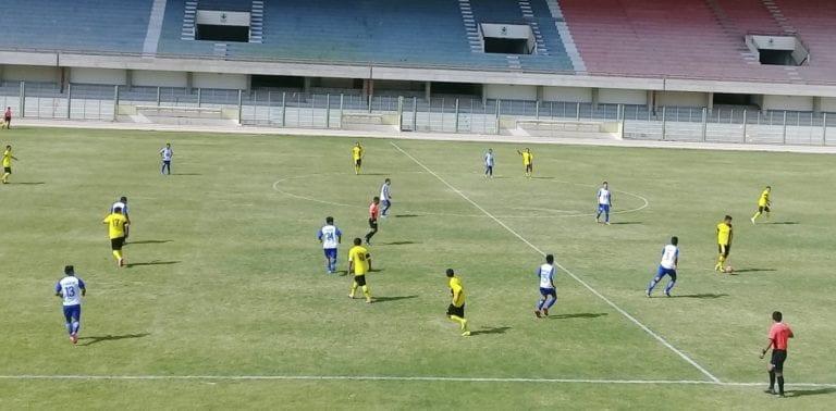Campeonato amateur arranca el próximo domingo 15 con 8 equipos debutando el CSD JC Mariátegui